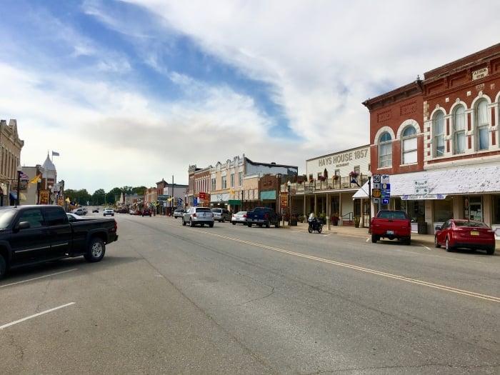 IMG 6735 - Drive the Kansas Flint Hills Scenic Byway