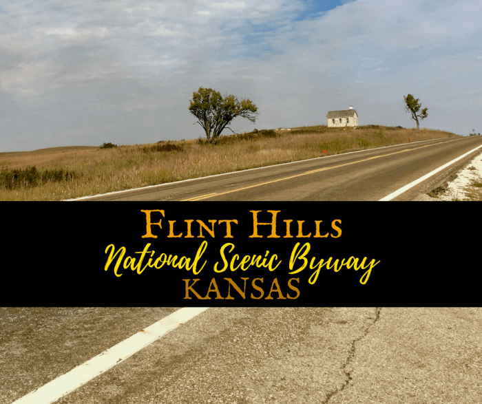 Kansas - An 8-Day Kansas-Missouri Road Trip