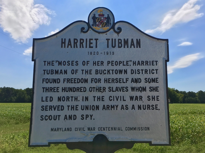 IMG 5859 - Drive the Maryland Harriet Tubman Underground Railroad Byway