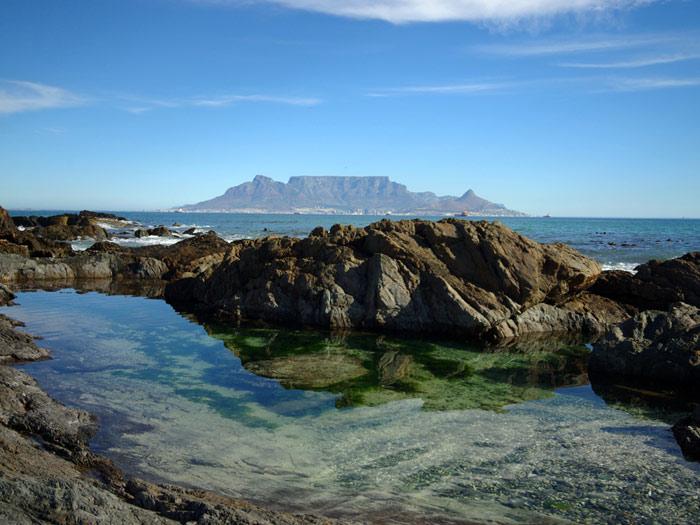BigBay1 - Trek the Cape West Coast, South Africa