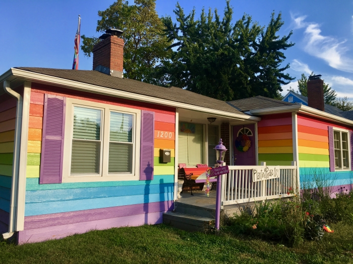 Equality House Topeka bright - Explore Civil Rights History in Topeka, Kansas: 5+1 Key Sites