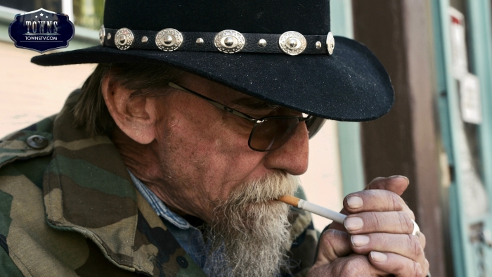 Kenny The Miner Towns - Discover Clifton, Arizona, with Backroad Planet and TOWNS