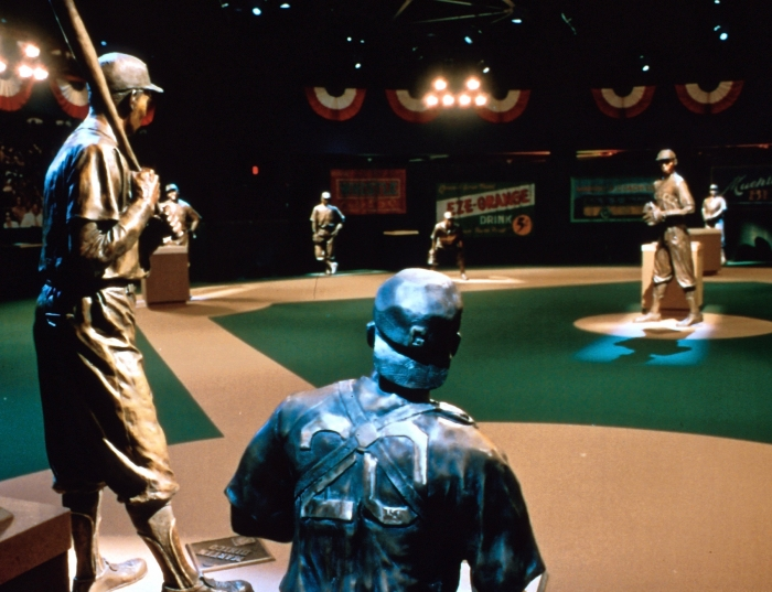 Negro Leagues Baseball Museum 006 AA HR - 7 World-Class Kansas City Museums