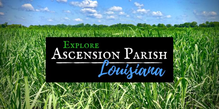 Ascension Parish Louisiana - Explore Ascension Parish, Louisiana