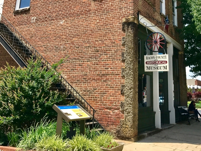 IMG5716 - Franklin, North Carolina: A Smoky Mountain Adventure