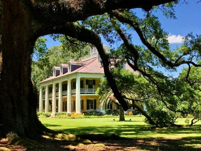 IMG 5439 - Explore Ascension Parish, Louisiana