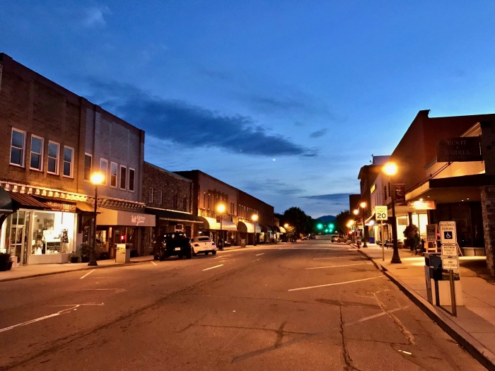 IMG 5828 - Franklin, North Carolina: A Smoky Mountain Adventure