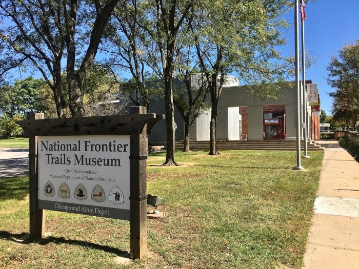 IMG 7124 - Truman Sites & Frontier Trails in Historical Independence, Missouri