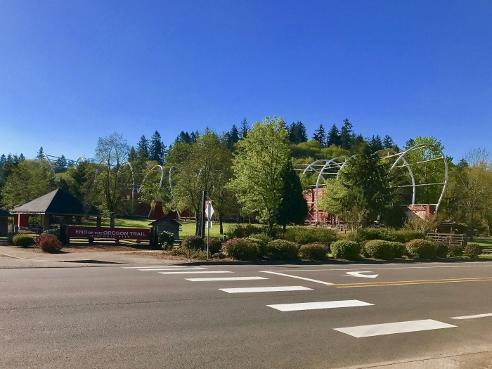 IMG 3706 - Oregon's Mt. Hood Territory: An Urban Adventure
