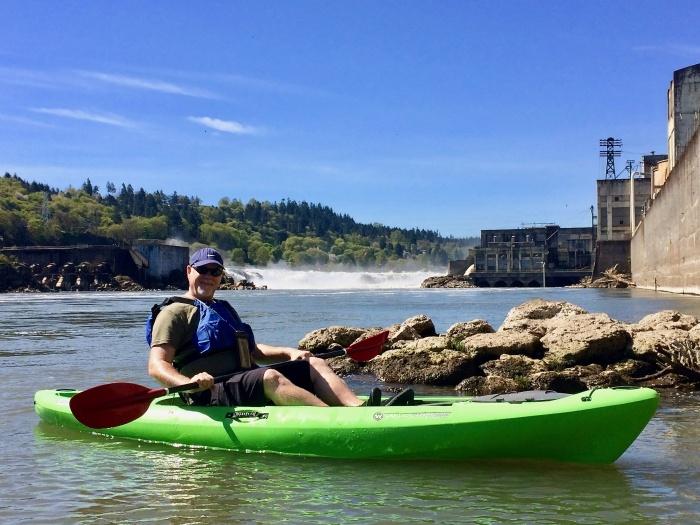 IMG 3757 - Oregon's Mt. Hood Territory: An Urban Adventure