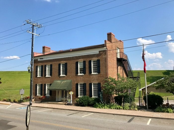 IMG 6682 - Experience Historical Dandridge & Jefferson County Tennessee