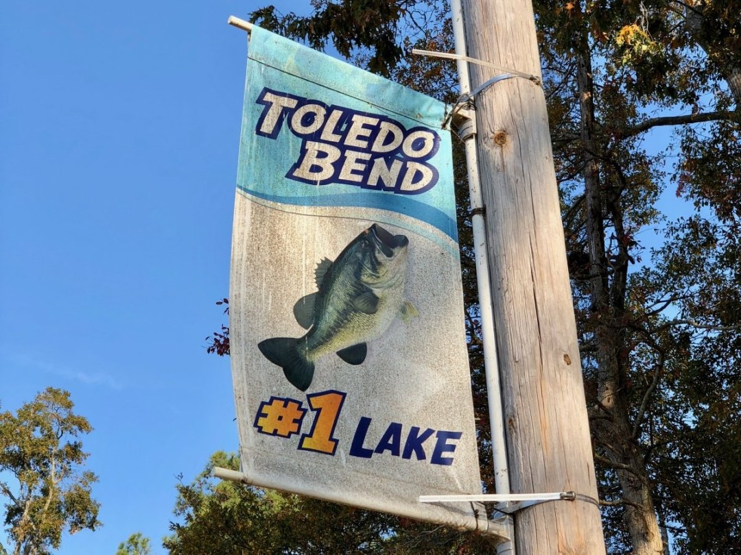 IMG 9944 - Discover Outdoor Adventure at Toledo Bend Lake & Sabine Parish, Louisiana