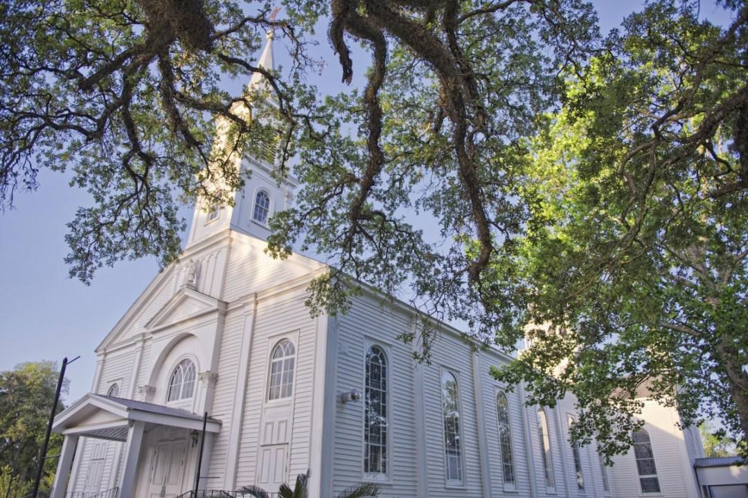 ATTRGrandCoteauStCharlesDSC 0061 - Cultural & Spiritual Encounters in St. Landry Parish, Lousiana