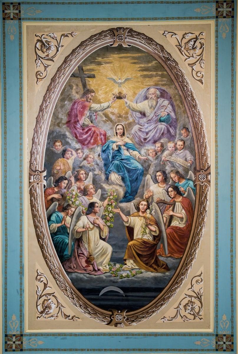 DSC 5193 - Cultural & Spiritual Encounters in St. Landry Parish Lousiana