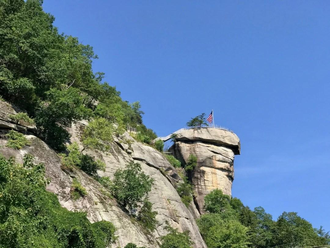 IMG 7204 - Discover Chimney Rock State Park & Lake Lure, North Carolina