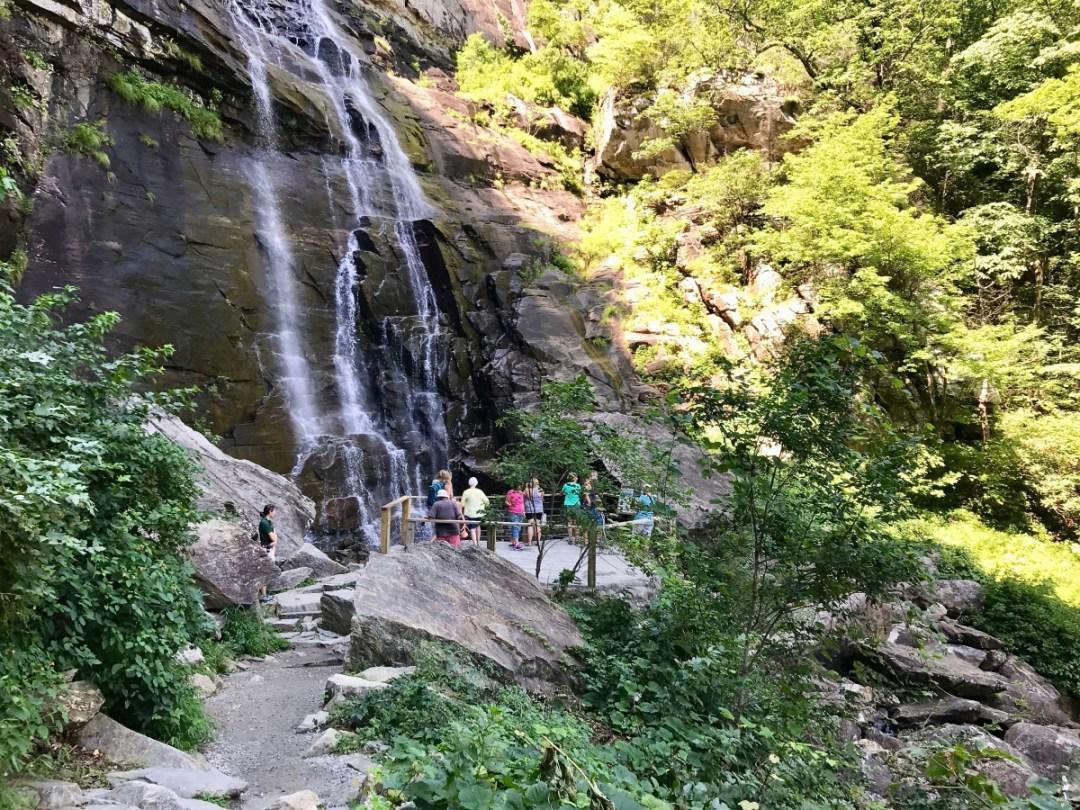 IMG 7222 - Discover Chimney Rock State Park & Lake Lure, North Carolina