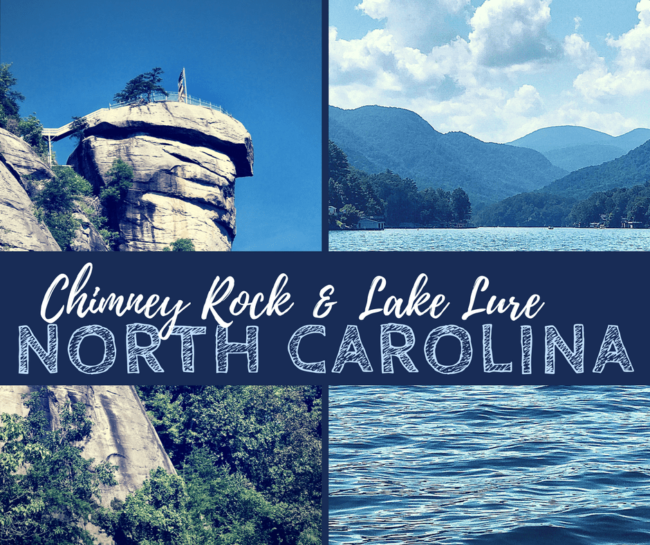 Chimney Rock State Park - Discover Chimney Rock State Park & Lake Lure, North Carolina