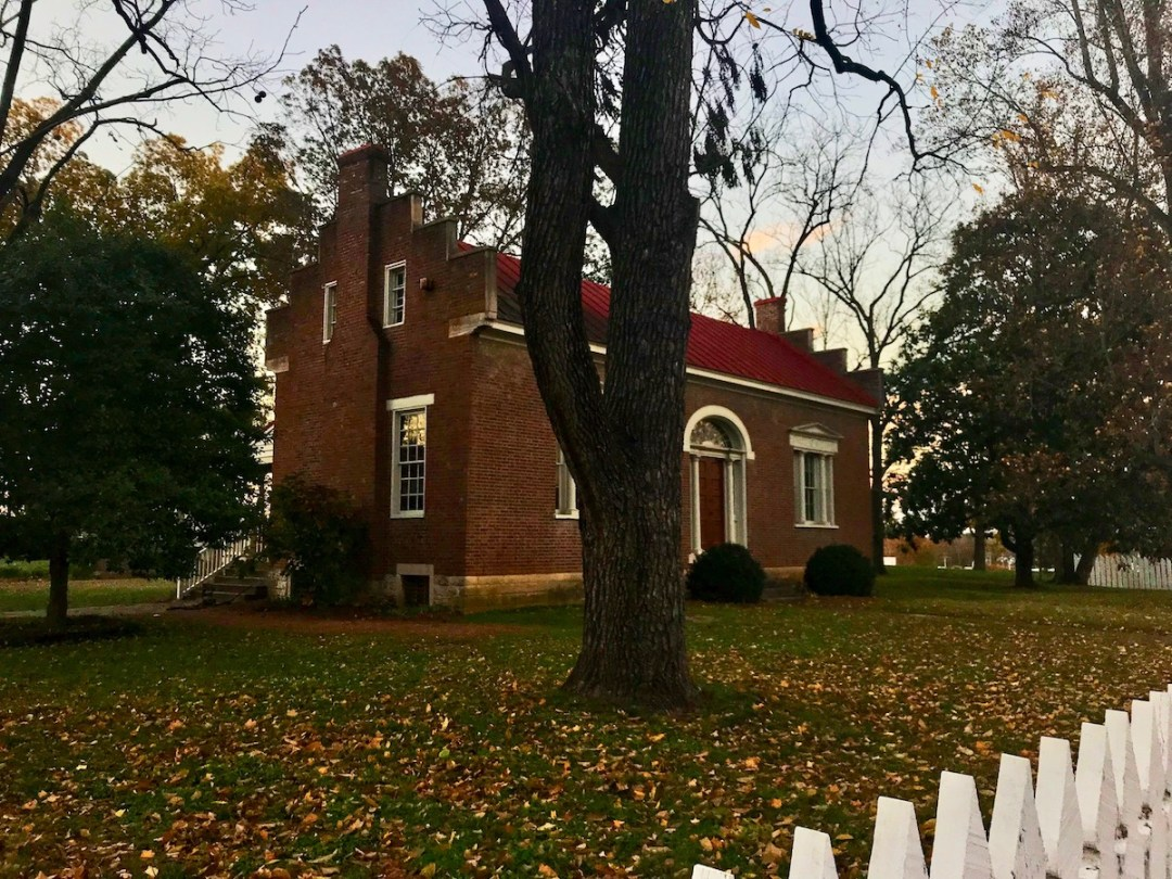 IMG 8963 - Bulletholes & Bloodstains: A Battle of Franklin Tour | Tennessee USA