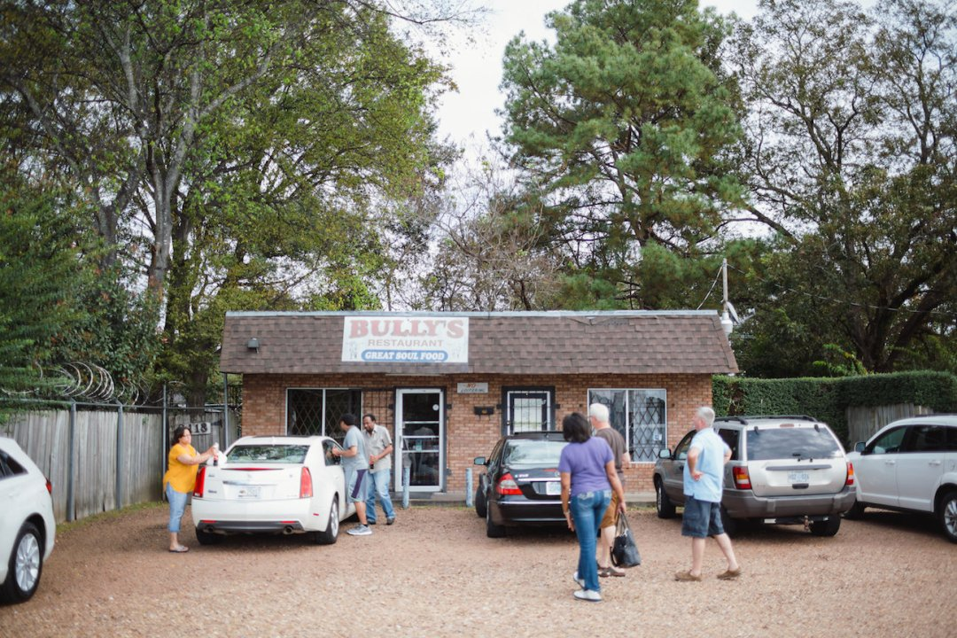 JacksonMississippi BackroadPlanet AshleighColeman 26 - Two Mississippi Museums Chronicle State & Civil Rights History