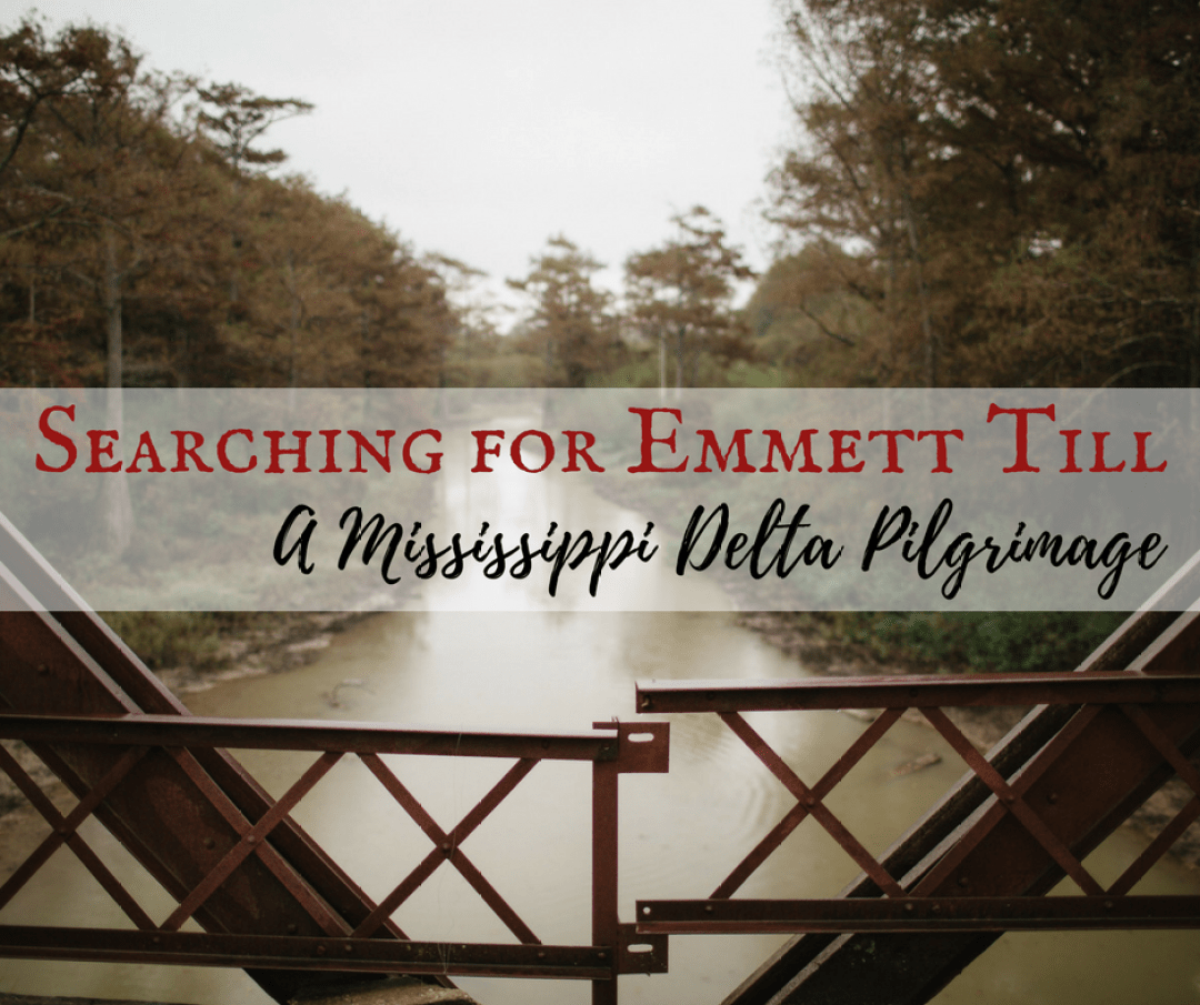 Into the Delta - The Haunting Town of Rodney, Mississippi: A Photo Essay