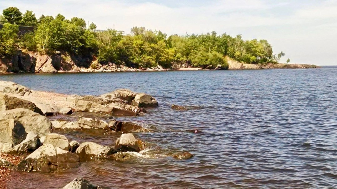 LakeSuperior Duluth - The Great Lakes Tour: A Circle Road Trip Itinerary