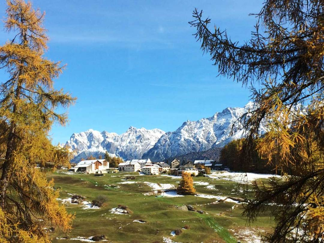 guarda 2 - Discover Switzerland's Engadine Valley: The Hidden Side