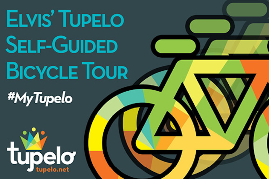 Elvis Tupelo Self Guided Bicycle Tour - Elvis in Tupelo: Discover The King's Mississippi Roots