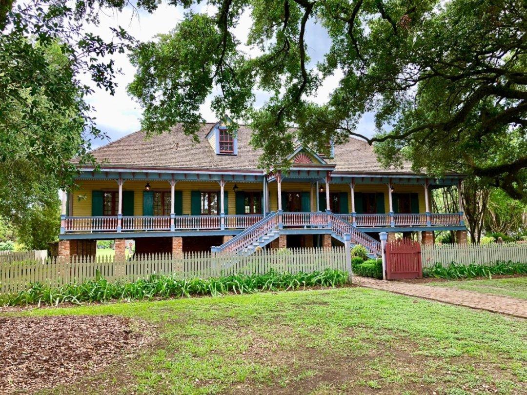 IMG 2157 - 6+1 Louisiana Plantation Tours that Interpret the Slave Experience