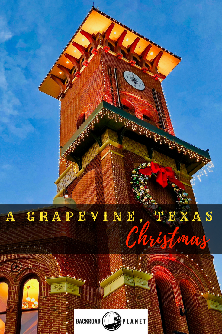 AGrapevineChristmas 2 - Celebrate a Grapevine Christmas in the Christmas Capital of Texas
