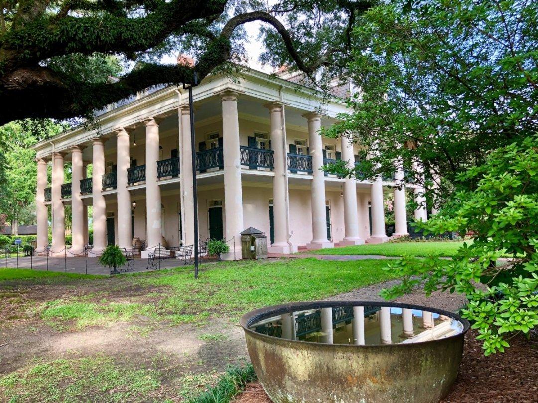 IMG 1990 - 6+1 Louisiana Plantation Tours that Interpret the Slave Experience
