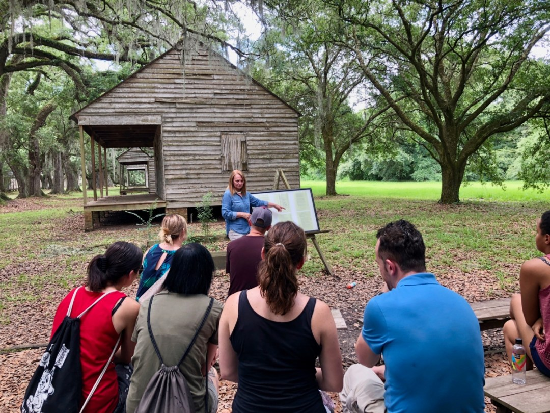 IMG 2138 - 6+1 Louisiana Plantation Tours that Interpret the Slave Experience