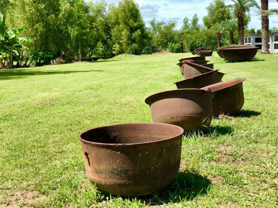 IMG 2294 - 6+1 Louisiana Plantation Tours that Interpret the Slave Experience