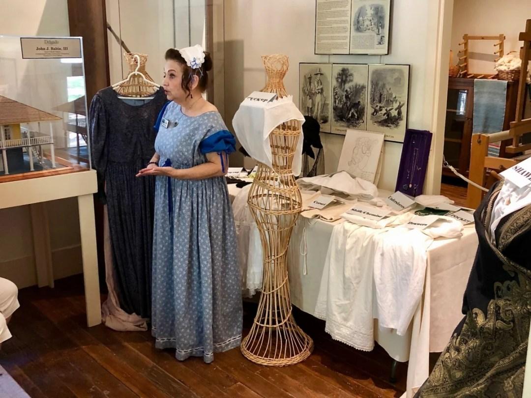 IMG 2532 - 6+1 Louisiana Plantation Tours that Interpret the Slave Experience