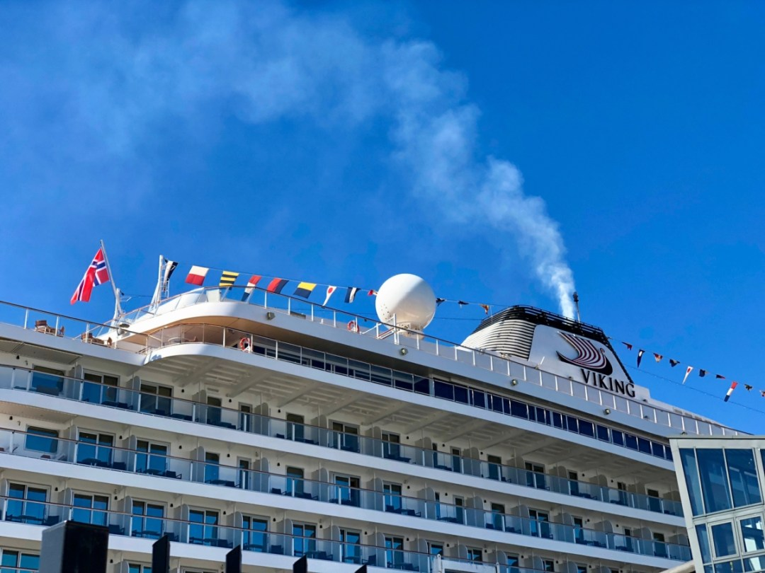 IMG 2589 - Viking Ocean Cruises: A Guide for Planning a Voyage of a Lifetime