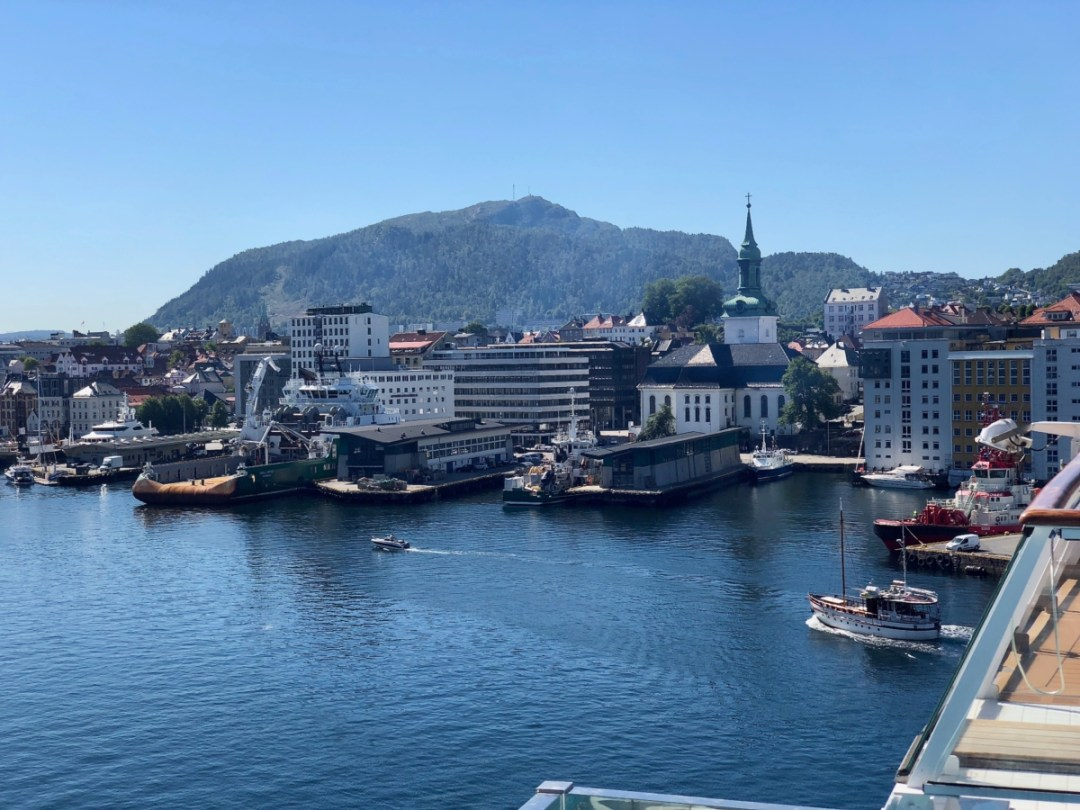 "IMG 2591 - Viking Cruises to Norway & the UK: An ""Into the Midnight Sun"" Travelogue"