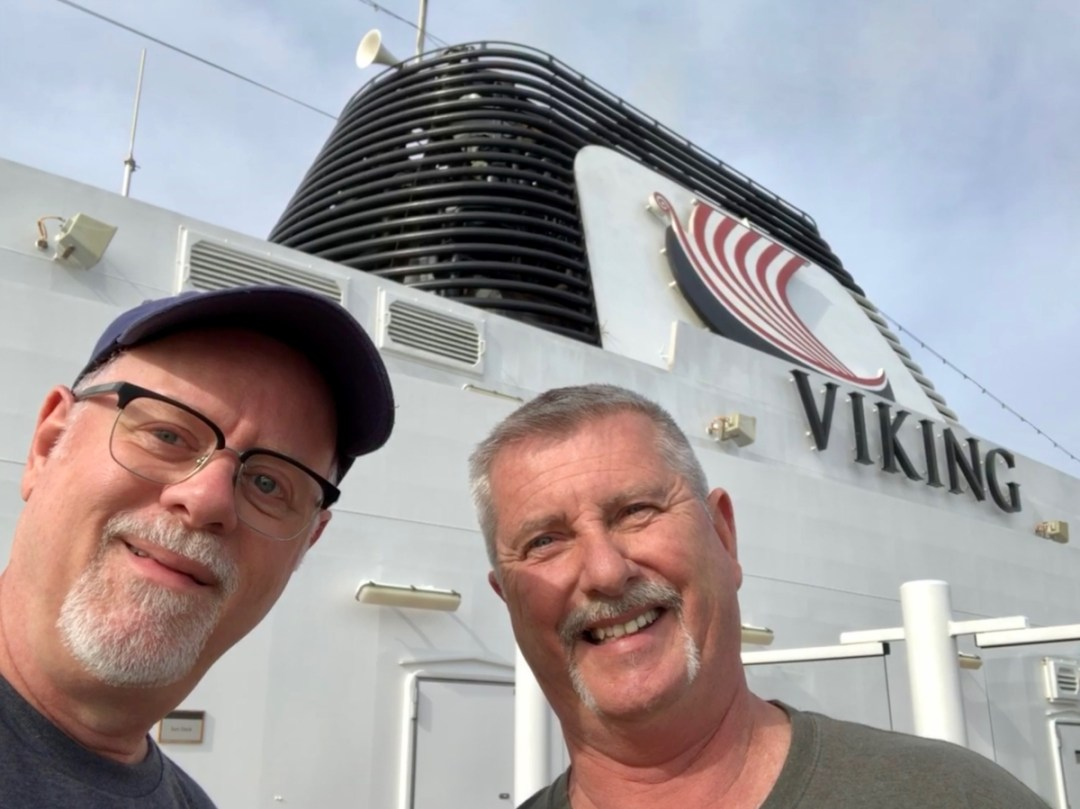 IMG 2698 - Viking Ocean Cruises: A Guide for Planning a Voyage of a Lifetime