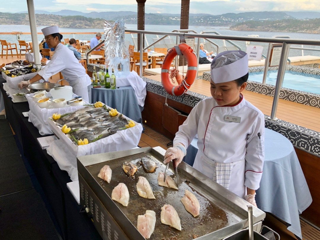 IMG 2711 - Viking Ocean Cruises: A Guide for Planning a Voyage of a Lifetime