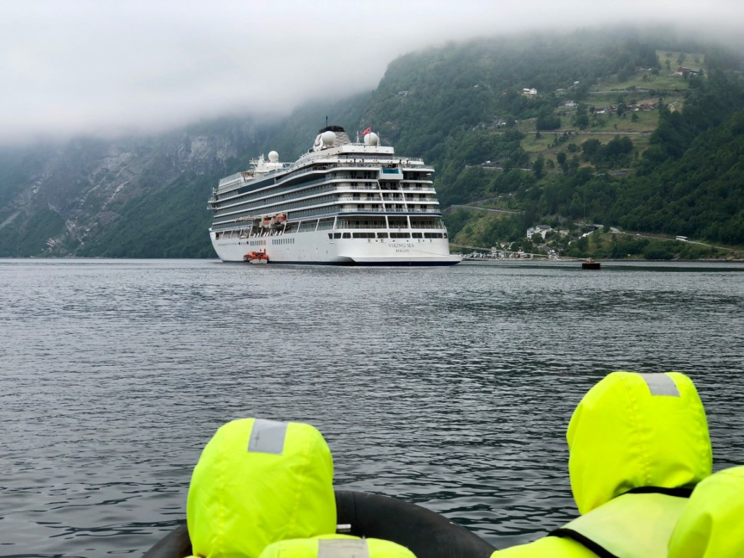 "IMG 2821 - Viking Cruises to Norway & the UK: An ""Into the Midnight Sun"" Travelogue"