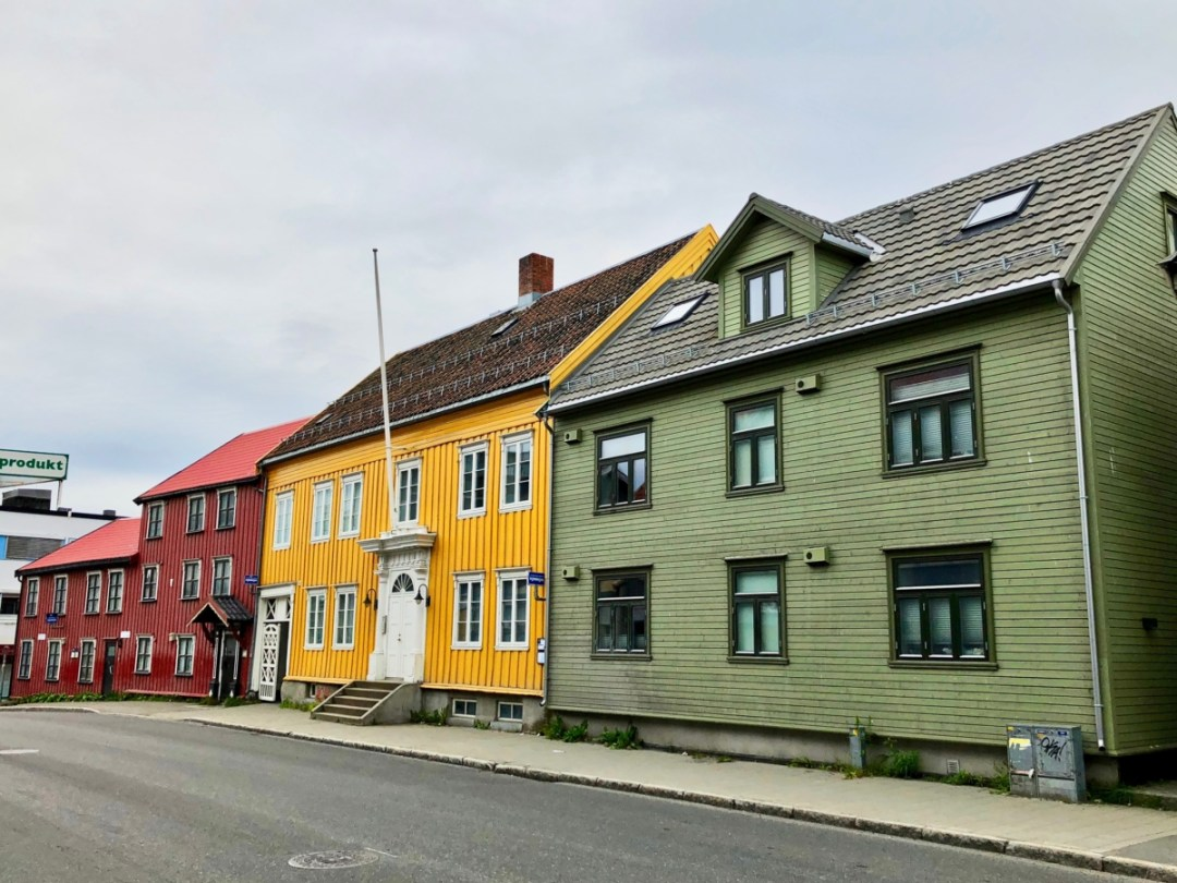 "IMG 3143 - Viking Cruises to Norway & the UK: An ""Into the Midnight Sun"" Travelogue"