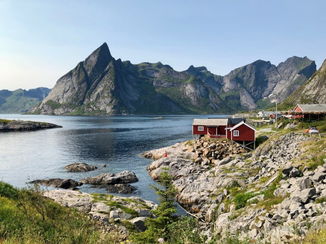 """IMG 3493 - Viking Cruises to Norway & the UK: An """"Into the Midnight Sun"""" Travelogue"""
