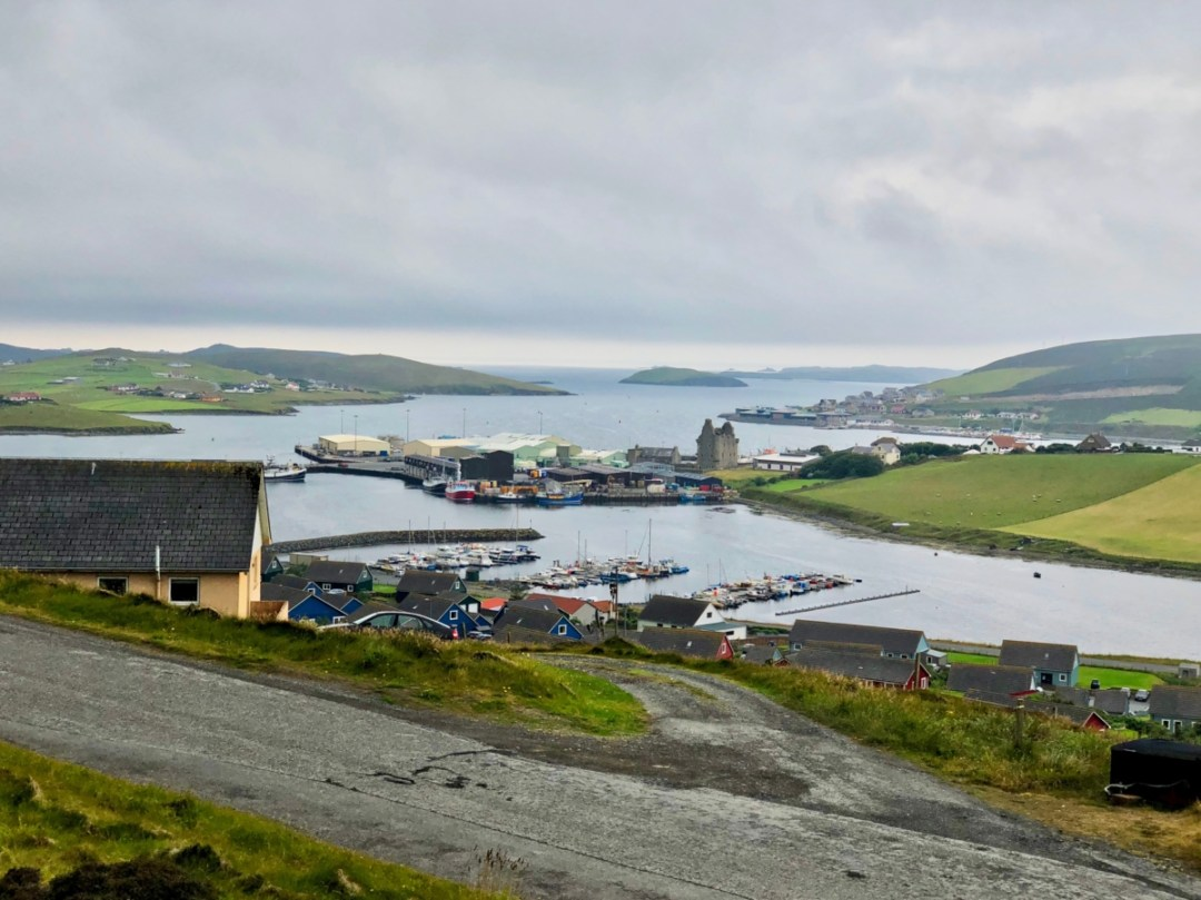 """IMG 3795 - Viking Cruises to Norway & the UK: An """"Into the Midnight Sun"""" Travelogue"""