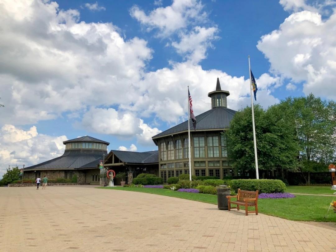 IMG 4468 - Retaking Woodstock: The Museum at Bethel Woods