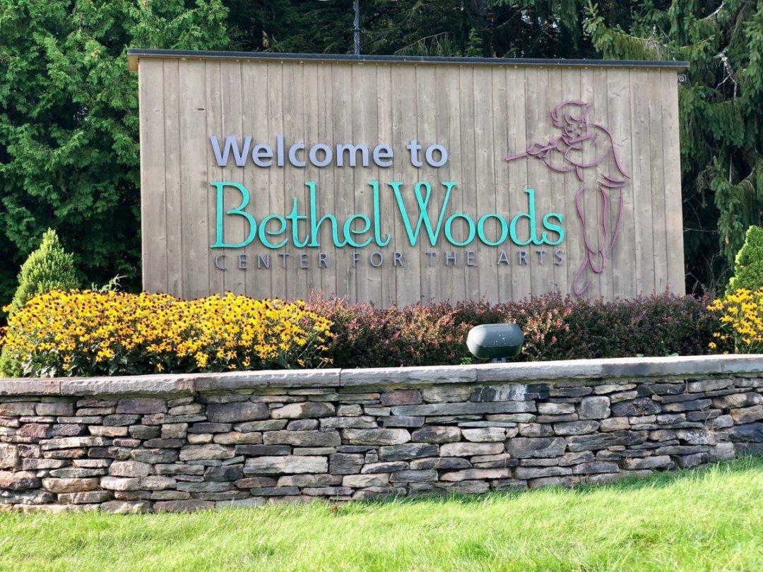 IMG 4593 - Retaking Woodstock: The Museum at Bethel Woods