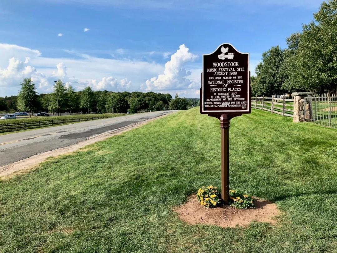 IMG 4595 - Retaking Woodstock: The Museum at Bethel Woods