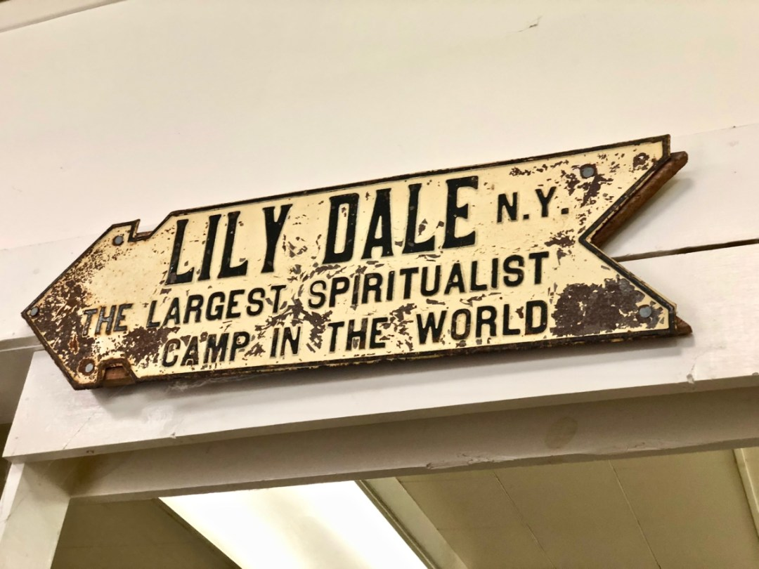 IMG 5298 - Encounter the Spirits at Lily Dale Assembly New York