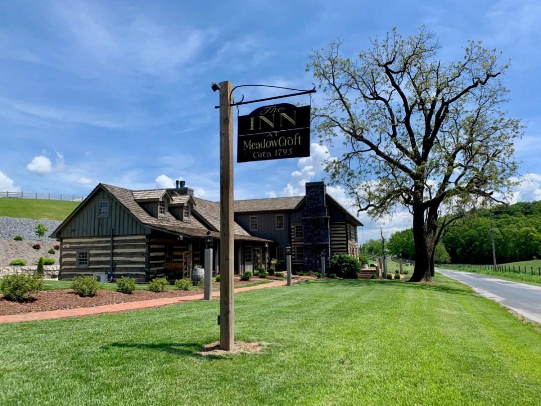 The Inn at MeadowCroft - Fun Things to Do in Staunton Virginia