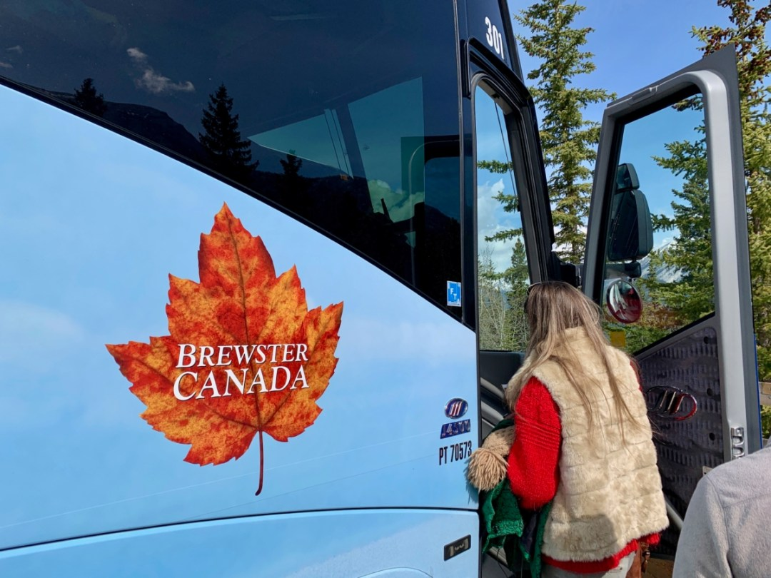 Brewster Canada Coach - All Aboard the Rocky Mountaineer! An Insider's Guide to Your Journey by Rail