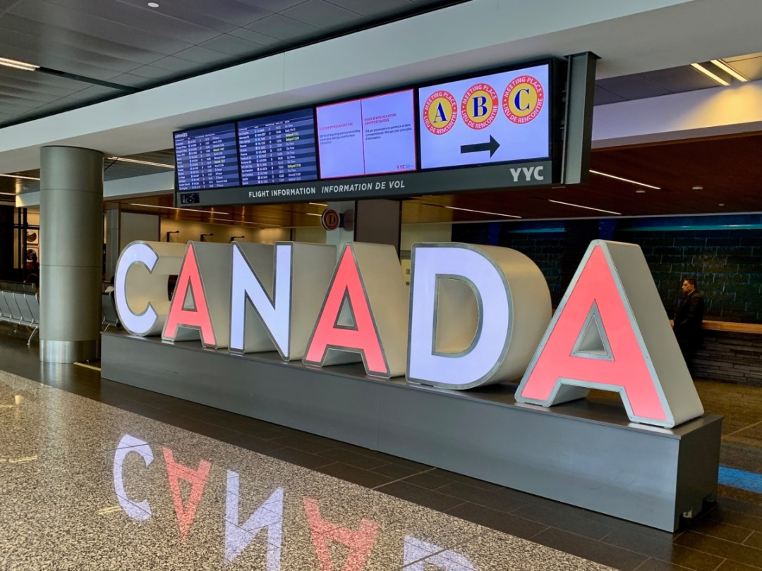 Calgary Airport YYC - All Aboard the Rocky Mountaineer! An Insider's Guide to Your Journey by Rail
