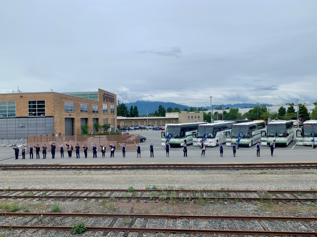 Rocky Mountaineer Train Station Vancouver - All Aboard the Rocky Mountaineer! An Insider's Guide to Your Journey by Rail