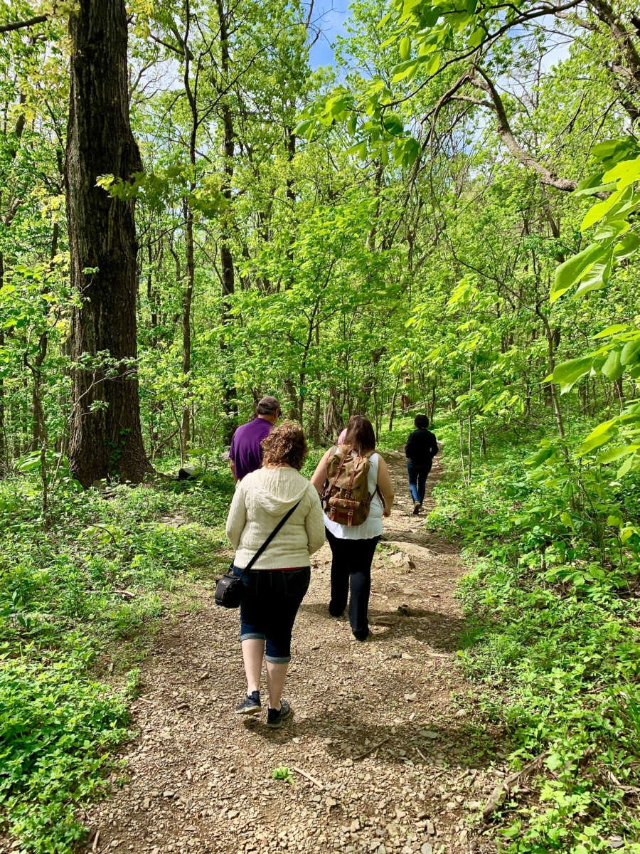 Virginia hikers - Visit Waynesboro Virginia: Gateway to the Shenandoah Valley